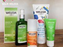 Súťaž o balíček kvalitnej prírodnej kozmetiky Weleda