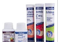 Súťaž o balíček produktov značky MedPharma