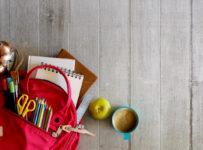 Súťaž o balíček školských pomôcok a oblečenie od F&F
