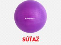 Súťaž o gymnastickú loptu od inSPORTline