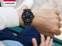 Súťaž o hodinky Wenger Urban Metropolitan v hodnote 189€