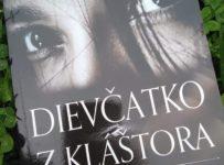 Súťaž o knihu Dievčatko z kláštora