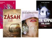 Súťaž o knihy z vydavateľstva Ikar