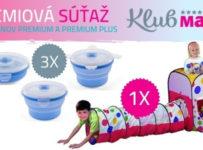 Súťaž o kvalitné detské produkty zn. ZOPA