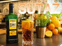 Súťaž o magazín BREAK a Fernet Stock Citrus