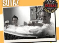 Súťaž o pivný kúpeľ pre dve osoby s prenocovaním