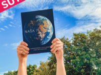 Súťaž o unikátnu knihu NAŠA PLANÉTA