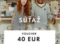 Súťaž o voucher v hodnote 40 Eur do BIBLOO