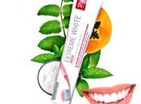 Súťaž o zubnú pastu EXTREME WHITE z rady SPLAT