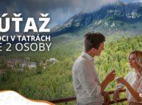 Súťaž s BELLEVUE o nezabudnuteľný jesenný pobyt pre dve osoby v Tatrách