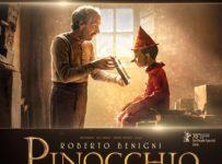 Súťaž s novým rodinným filmom Pinocchio