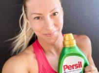 Vyhrajte ročné pranie s Persilom
