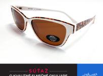 Vyhrajte štýlové slnečné okuliare Polaroid