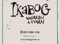 Ikabog - nakresli a vyhraj
