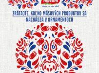 Súťaž o 10x balíček výrobkov Naše Slovenské od Mecom
