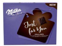 Súťaž o 3 balíčky čokolád v hodnote 20 €