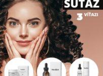 Súťaž o 3 kusy kozmetiky značky MEDIK8 v hodnote až 140€