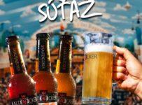 Súťaž o 4 kartóny piva Kaltenecker podľa vlastného výberu