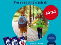 Súťaž o 5x výživové doplnky Marťankovia Proimun
