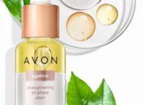 Súťaž o trojfázové sérum s posilňujúcim účinkom od AVONu