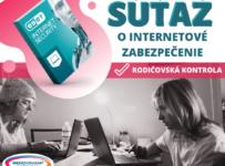 Súťaž o ESET Internet Security