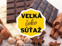 Súťaž o mega boxy čokolády LYRA