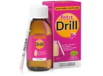 Súťaž o Petit Drill - detský sirup na suchý kašeľ