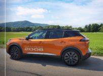 Súťaž o Peugeot na víkend s plnou nádržou