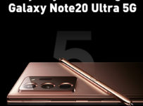 Súťaž o Samsung Galaxy Note20 Ultra 5G