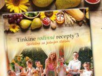 Súťaž o Tinkine rodinne recepty 3