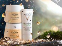 Súťaž o balíček produktov Neovadiol Magistral od Vichy