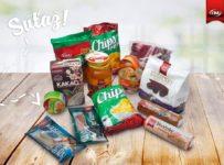 Súťaž o balíček výrobkov privátnej značky CBA