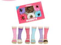 Súťaž o darčekové balenie Donuts