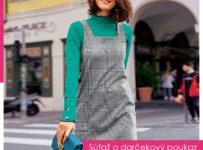 Súťaž o darčekový poukaz Blancheporte na nákup oblečenia v hodnote 35 eur