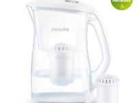 Súťaž o filtračnú kanvicu Philips AWP2970/10