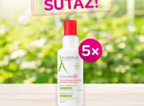 Súťaž o novinku od značky A-Derma – Cutalgan Ultra-upokojujúci sprej