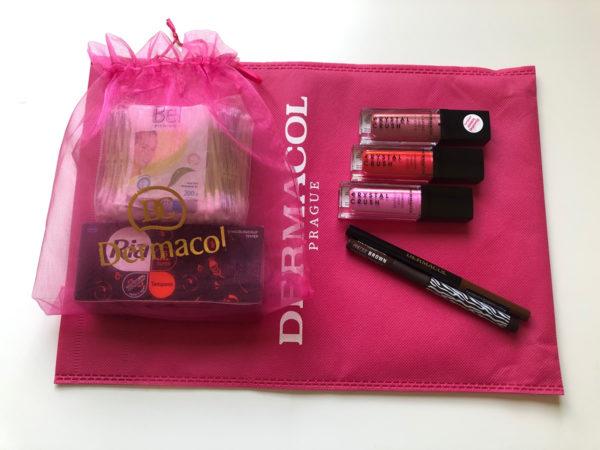 Súťaž o novinky dekoratívnej kozmetiky Dermacol