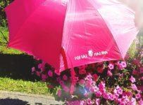 Súťažte o dáždnik s Portálom Malina a nezmoknite