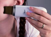 Vyhrajte Ultrazvukovú špachtličku na čistenie pleti Orava Venere 1