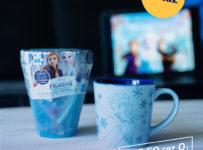 Súťaž pre fanúšikov Frozen