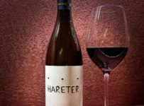 súťaž o bezhistamínové víno Frankovka Modrá od výrobcu Hareter