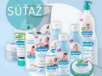 Súťaž o 10 balíčkov produktov značky babylove