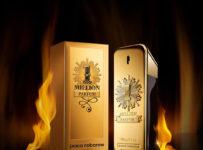 Súťaž o 100 ml balenie novej vône 1 Million Parfum od Paco Rabanne