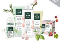 Súťaž o 3 x balíčky produktov starostlivosti od značky NAE
