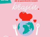 Súťaž o 50 € voucher do reštaurácie