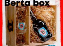 Súťaž o Berta box