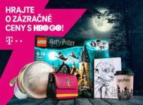 Súťaž o Harry Potter tašky, hrnčeky alebo lego hrad