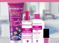 Súťaž o balíček produktov Dermacol pre dokonalú hygienu