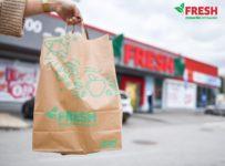 Súťaž o balíček Fresh