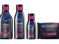 Súťaž o balíček NIVEA Expert čistiaci a odličovací rad MicellAIR